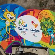 Rio 2016 - 13 posters officiels pour les Jeux Olympiques