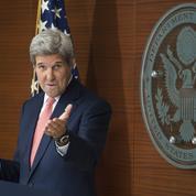 Syrie: un pas américain vers Moscou