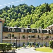 L'Oréal prêt à soigner les curistes des thermes de Saint-Gervais-les-Bains
