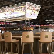 Le premier café NBA européen va ouvrir ses portes à Barcelone