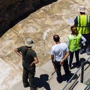 Une rare mosaïque romaine à l'effigie d'Hercule exhumée à Chypre