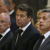 Lors d'une messe à Nice, des personnalités politiques rendent hommage aux victimes