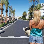 Attentat de Nice: un coup dur pour le tourisme en France