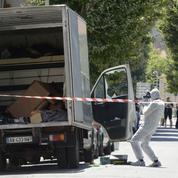 Attentat de Nice: quelles sont les conditions pour louer un camion frigorifique de 19 tonnes?
