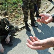 Prolongation de l'état d'urgence: les réservistes de la gendarmerie mobilisés