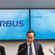 L'A321neo, l'atout maître d'Airbus contre Boeing