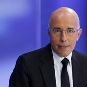 Éric Ciotti: «Le gouvernement a péché par naïveté»