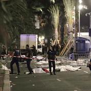 Attentat de Nice: «J'ai vu un père avec son fils de 2 ans mort dans ses bras»
