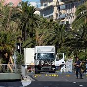 Attentat de Nice: un véhicule lancé sur la foule, un moyen préconisé par Daech pour semer la terreur