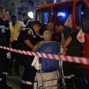 Attentat de Nice: l'État promet d'indemniser rapidement les victimes