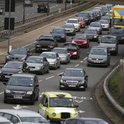 Automobile: l'Europe en forme, le Royaume-Uni cale