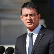 Attentat de Nice : Manuel Valls dénonce les «polémiques inutiles»