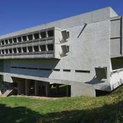 Le Corbusier, patrimoine mondial de l'humanité