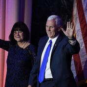 Qui est Mike Pence, le futur vice-président de Donald Trump