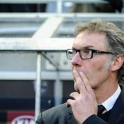 Pas de primes pour les employés du PSG à cause de... Laurent Blanc!