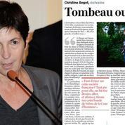 Attentat de Nice: le pot-pourri de Christine Angot