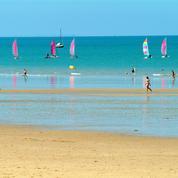 En Normandie, un homme arrêté pour avoir crié «Allah akbar» sur une plage