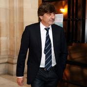 Affaire Michel Neyret : l'ancien super-flic «effondré» après l'appel du parquet
