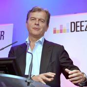 Deezer lance son offre de streaming musical aux États-Unis