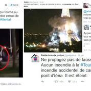 Pourquoi tant de rumeurs naissent-elles pendant les attentats?