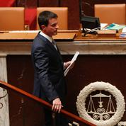 Les députés votent la prolongation de l'état d'urgence pour six mois
