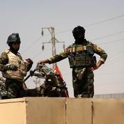 Mossoul: l'offensive sur la «capitale» irakienne de Daech se prépare