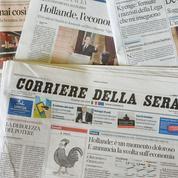 Le Corriere della Sera change de mains