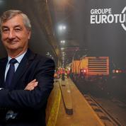 Eurotunnel ne craint pas l'impact du Brexit
