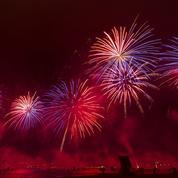 Cannes : le feu d'artifice du 21 juillet annulé