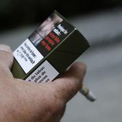Tabac: abolir le marketing ne suffit pas à empêcher la consommation