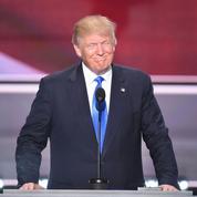 Donald Trump est officiellement le candidat républicain à la Maison-Blanche