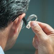 Quatre pistes pour réduire le coût des audioprothèses