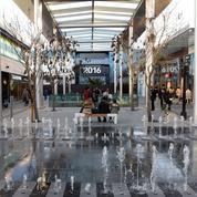 Le blues des centres commerciaux