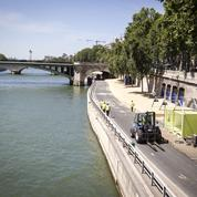 Paris Plages : une opération à 2 millions d'euros