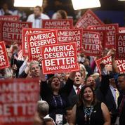 États-Unis: Trump et les fractures républicaines