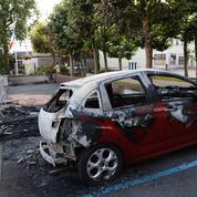 Nuit plus calme dans le Val-d'Oise après l'autopsie d'Adama Traoré
