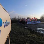 Vallourec trouve enfin la solution pour l'usine de Saint-Saulve