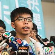 Hongkong: Wong reconnu coupable