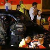 Allemagne : ce que l'on sait de l'attaque à Munich