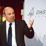 Dassault fait face à des vents contraires