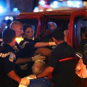 Attentat de Nice : ces sauveteurs qui s'opposent à la barbarie