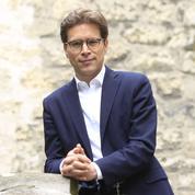 Geoffroy Didier: «Certains recoins d'Internet sont devenus plus dangereux que Molenbeek»