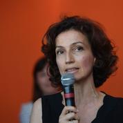 Azoulay se rend à Chalon-sur-Saône malgré l'avis du maire