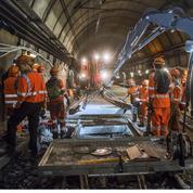 Tout savoir sur la fermeture temporaire du RER A