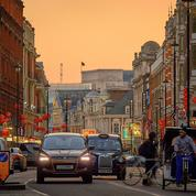 Brexit : Londres veut déployer un plan de relance à l'automne