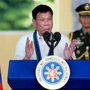 Le nouveau président philippin piétine la COP21