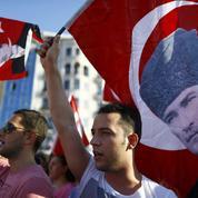 L'opposition turque reprend la rue