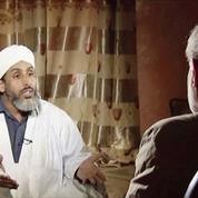 Dans le salon nouakchottois de l'ex-conseiller de Ben Laden