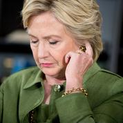 Hillary Clinton, la favorite mal aimée