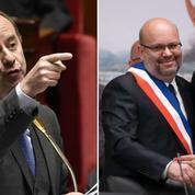 Nice : Urvoas moque «l'ancien-futur-ex-pseudo maire» Estrosi